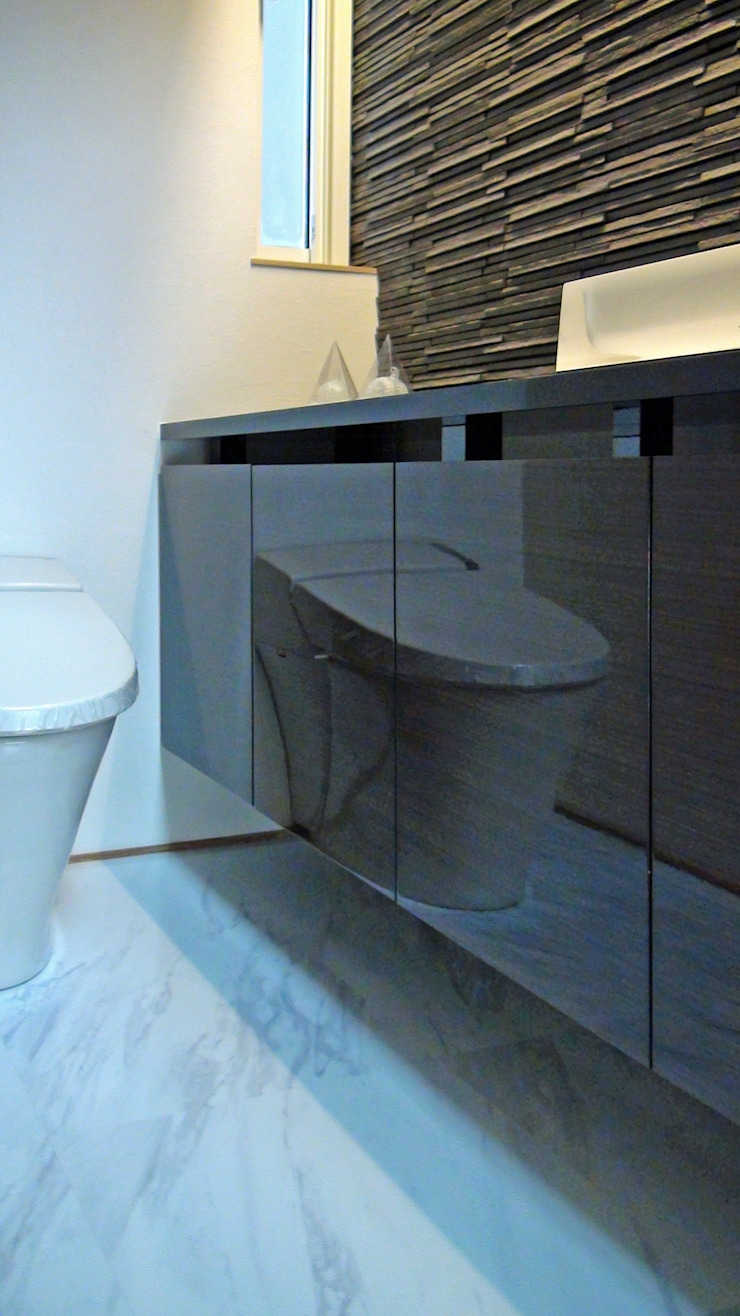 k-design(カワジリデザイン) BathroomToilets