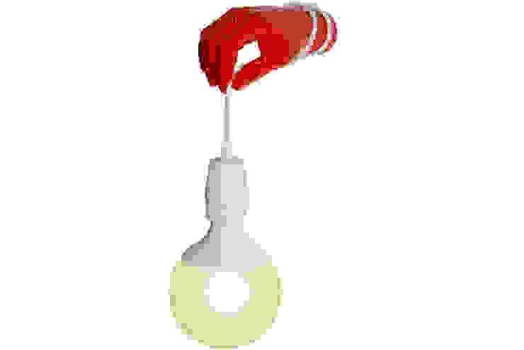 Vago Minds Ltd. – Elde Asılı Duvar Lambası - Aplik / Illuminating Lamp: modern tarz , Modern