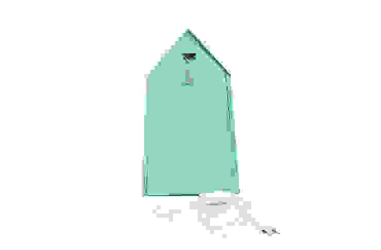 """Birdhouse lamp """"Up in the air"""" NOBOBOBO Nursery/kid's roomLighting"""