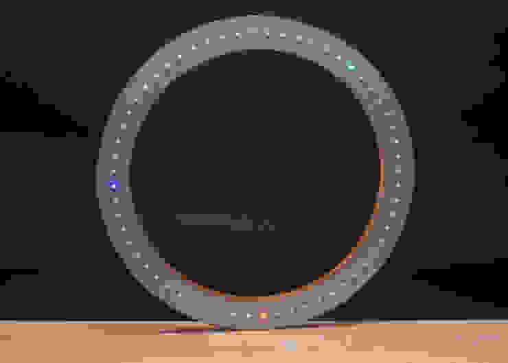 ColourMyTime, model Crisp: modern  door ColourMyTime, Modern