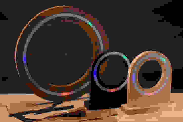 ColourMyTime, modellen Classic en Shackle: modern  door ColourMyTime, Modern