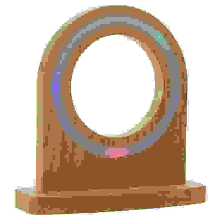 ColourMyTime, model Shackle: modern  door ColourMyTime, Modern