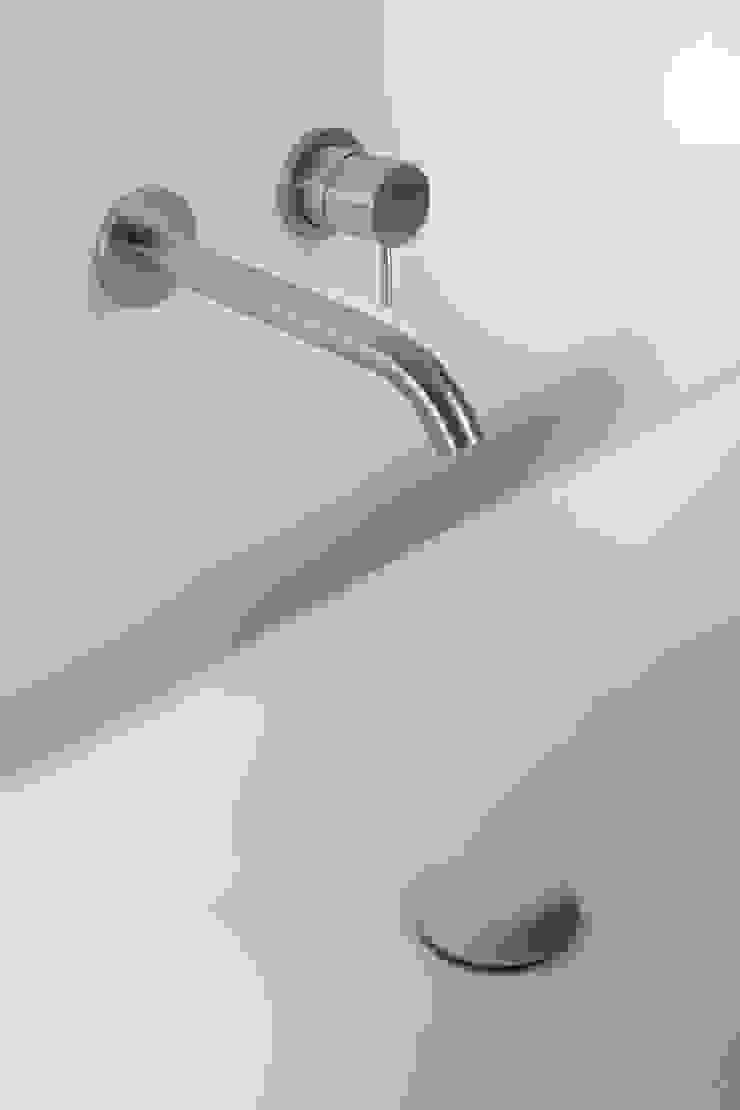 Serie Ego lavabo Incasso Perphorma Srl Bagno moderno