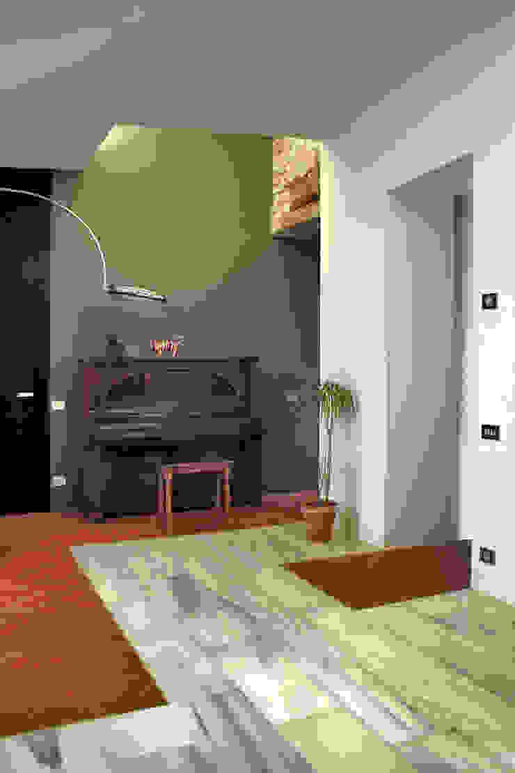 bellafilarquitectes Modern living room