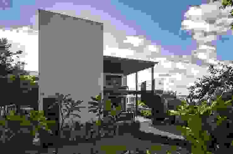 Projeto Online em Natal Jardins tropicais por Roncato Paisagismo e Comércio de Plantas Ltda Tropical