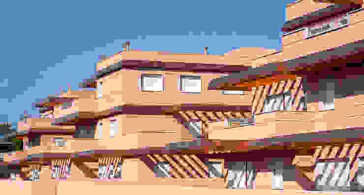 M A+D Menzo Architettura+Design Nhà