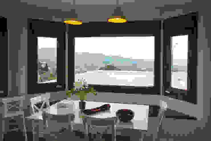 Klasik Yemek Odası Canexel Klasik