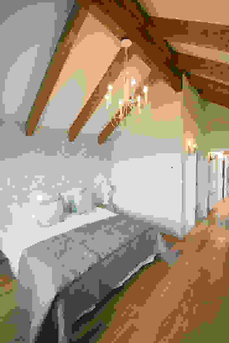 Dormitorio principal Dormitorios de estilo clásico de Canexel Clásico