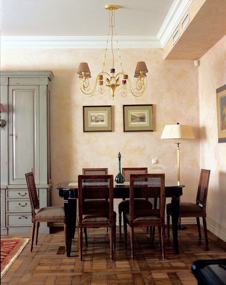 ANIMA Ruang Keluarga Klasik