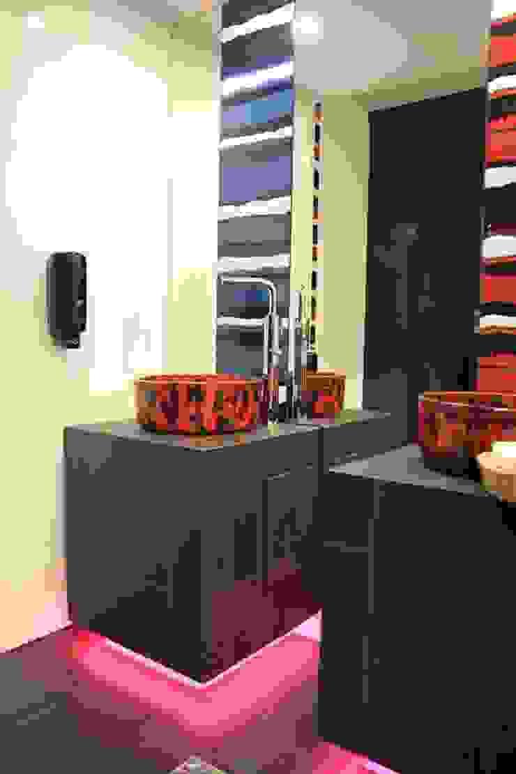 umywalki ceramiczne robione ręcznie od dekornia Nowoczesny