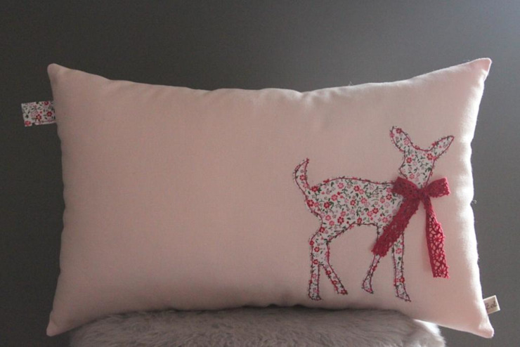 Zolé Nursery/kid's roomBeds & cribs Cotton Pink