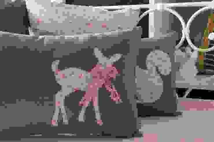 Zolé Nursery/kid's roomAccessories & decoration Cotton Pink