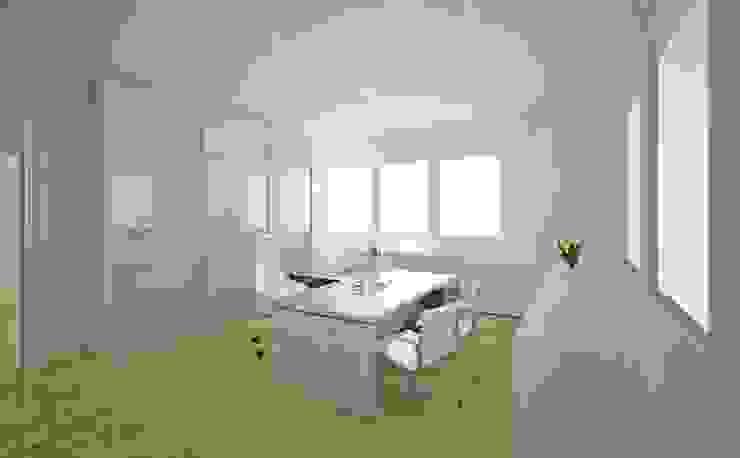 M A+D Menzo Architettura+Design BureauBureaux