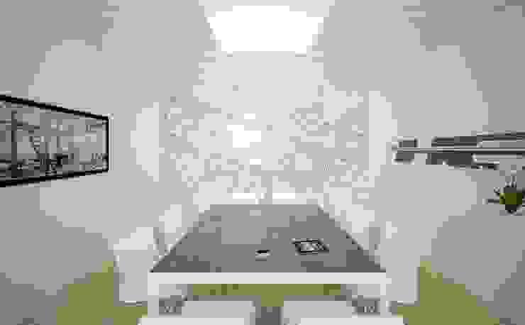 M A+D Menzo Architettura+Design Murs & SolsPapier peint