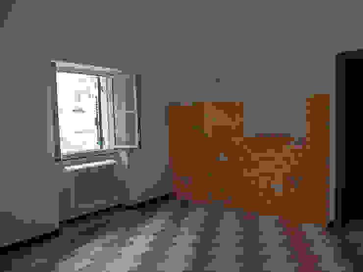 Appartamento vuoto in vendita di Lella Badano Homestager