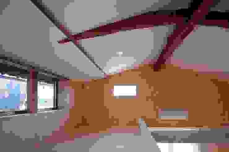 ロフト オリジナルデザインの 多目的室 の studio juna オリジナル