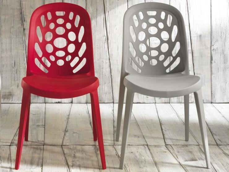 modern  by My Italian Living, Modern Plastic