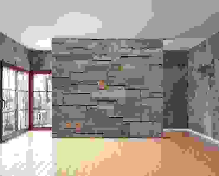 Texture Wall Murals de Banner Buzz Moderno