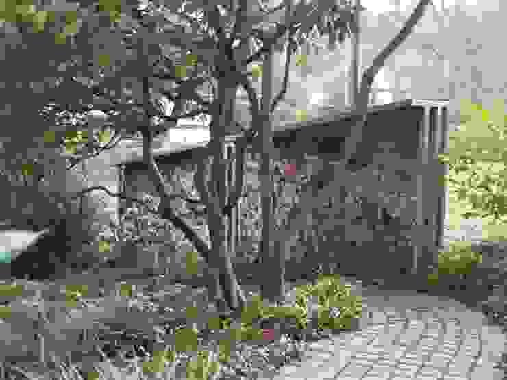 Cousin Architekt - Ökotekt Garden Fencing & walls