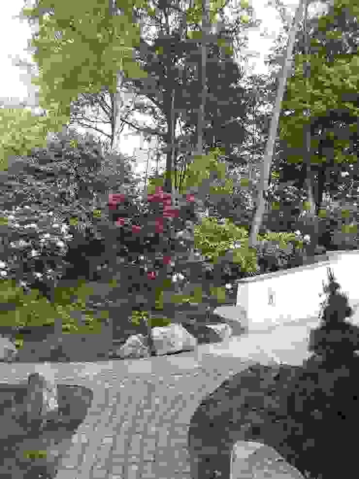 Cousin Architekt - Ökotekt Taman Modern