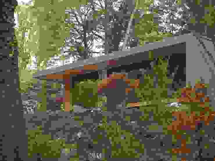 Cousin Architekt - Ökotekt Rumah Modern