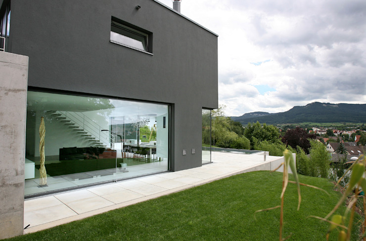 Modern houses by ofenmanufaktur. meisterbetrieb Modern