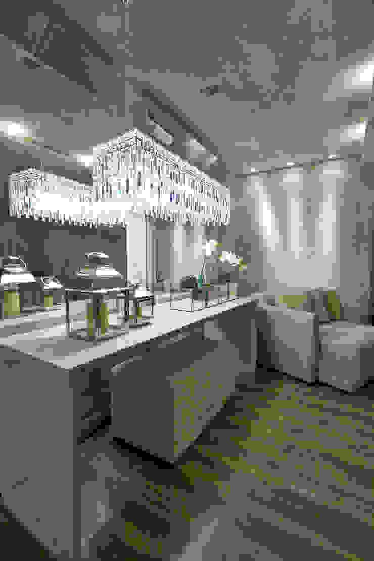 Modern Bedroom by Rolim de Moura Arquitetura e Interiores Modern