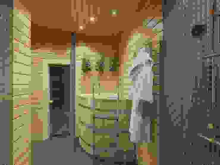 Комната отдыха Ванная в классическом стиле от UKRINTEL Классический