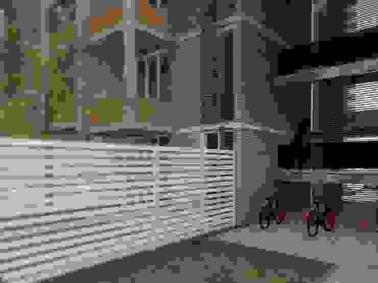 Modern Houses by Nau Architetti Modern