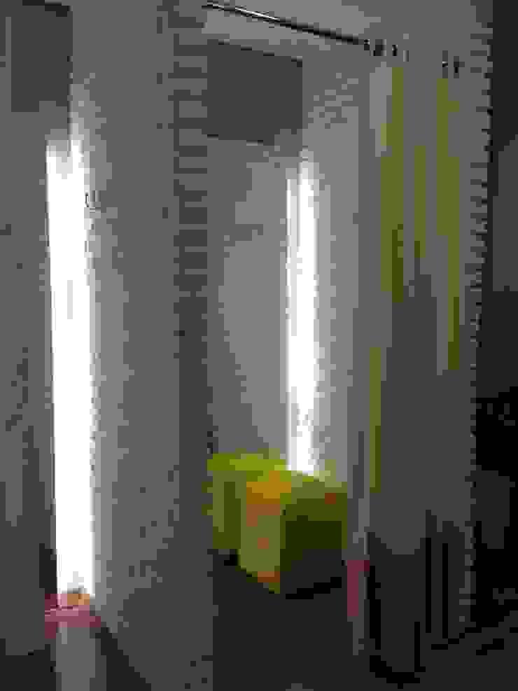 Projeto Risoflora Lojas & Imóveis comerciais modernos por Amis Arquitetura e Decoração Moderno