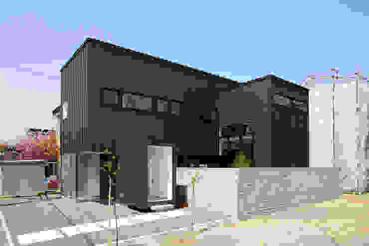 Rumah by 一級建築士事務所 Atelier Casa