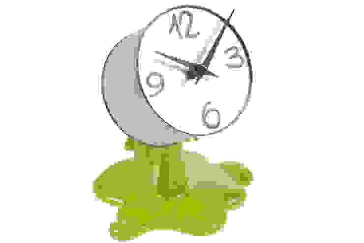 Vago Minds Ltd. – Renkli Masa Saati / Colour Clock: modern tarz , Modern