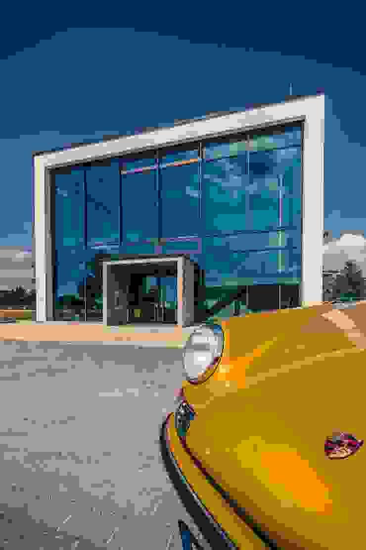 Ingenieurbüro für Planung und Projektmanagement Hangs Office buildings