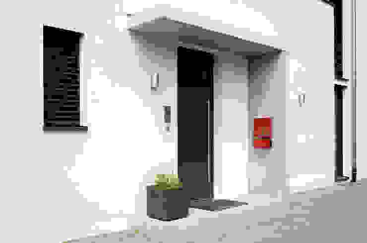 Ingenieurbüro für Planung und Projektmanagement Hangs Modern Houses