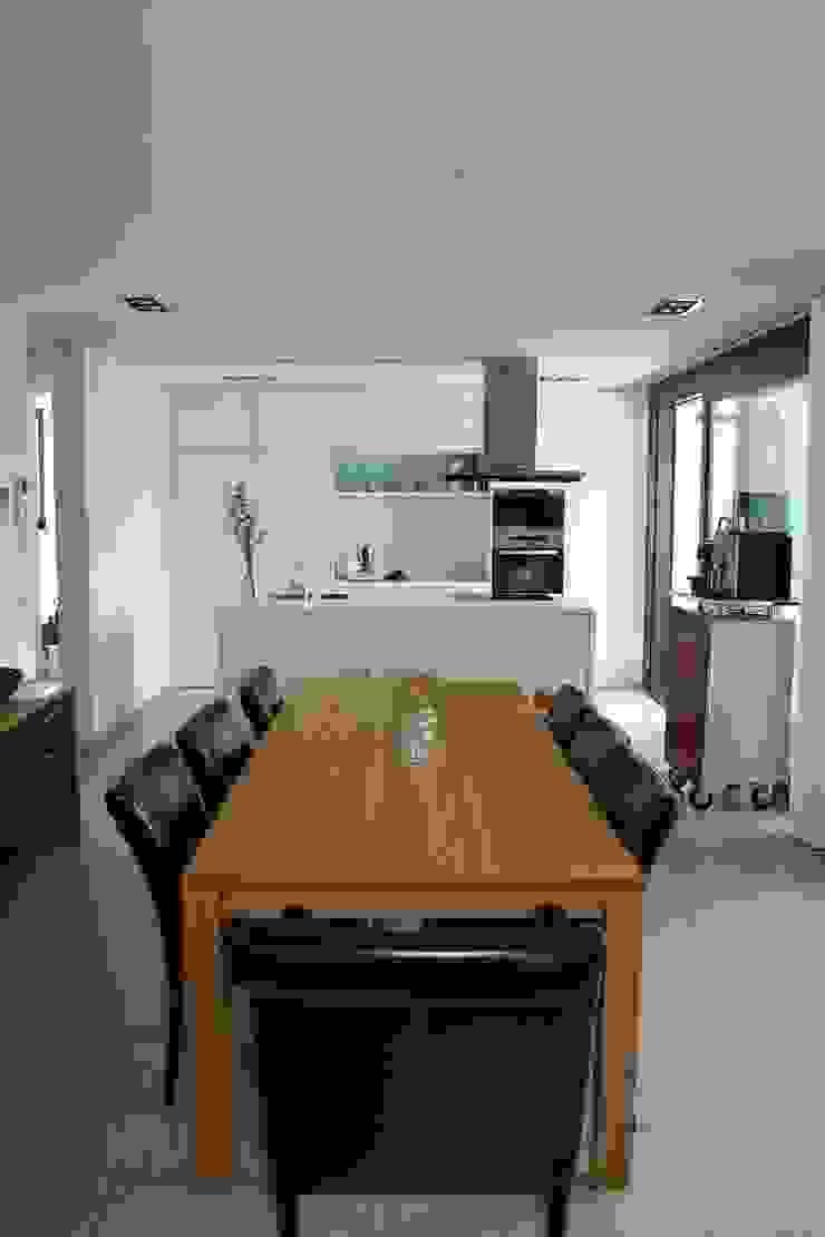 Ingenieurbüro für Planung und Projektmanagement Hangs Modern Dining Room