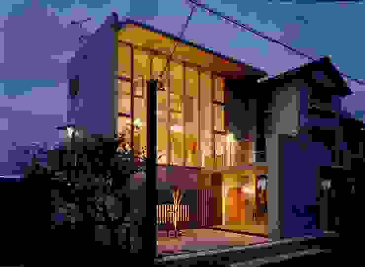 愛知県の住宅 モダンな 家 の 株式会社雛屋建設社 モダン