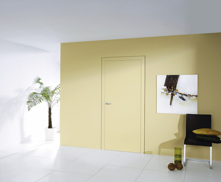 Holz Pirner GmbH Classic style corridor, hallway and stairs