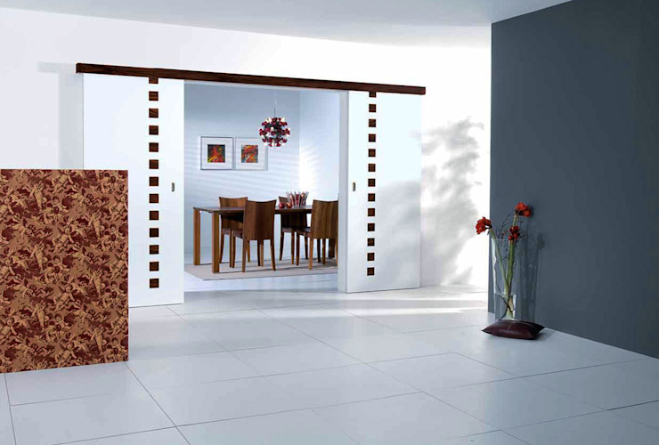 Holz Pirner GmbH Modern living room