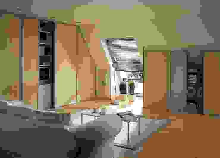 Holz Pirner GmbH Salas de estilo clásico