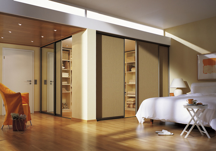 Holz Pirner GmbH Chambre moderne