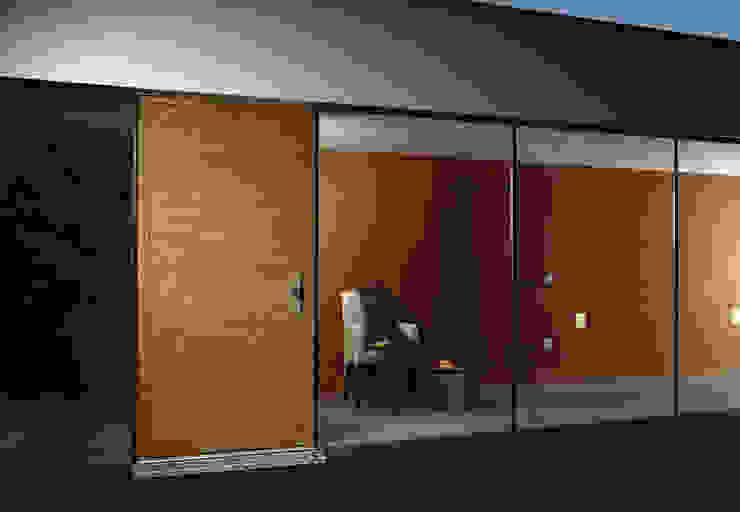 Holz Pirner GmbH Modern Windows and Doors