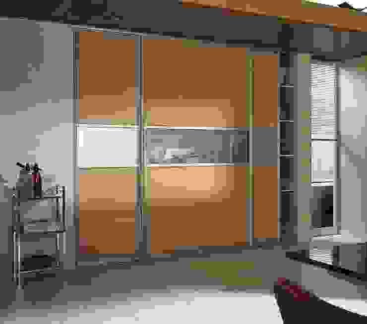 Holz Pirner GmbH Modern style study/office