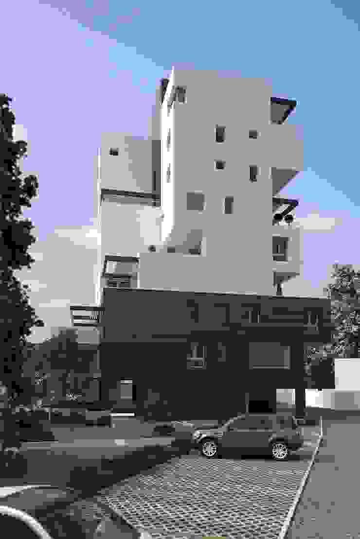 Casas de estilo minimalista de dellaschiava Minimalista