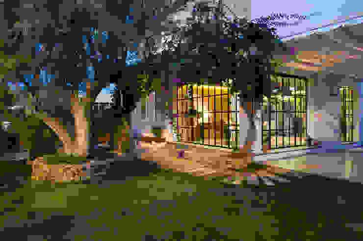 Jardines modernos: Ideas, imágenes y decoración de Egue y Seta Moderno