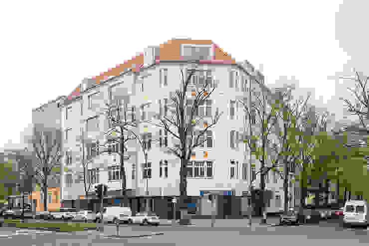 Brandenburgische Straße 46, 10707 Berlin: modern  von Becker + Hofstätter, Projektsteuerung und Controlling GmbH & Co. KG,Modern