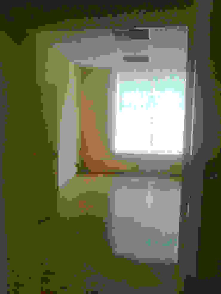 before. A room for private psychological consultation. от E_interior Эклектичный
