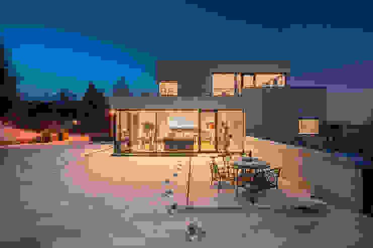 Huizen door Architekturfotografie Steffen Spitzner, Modern