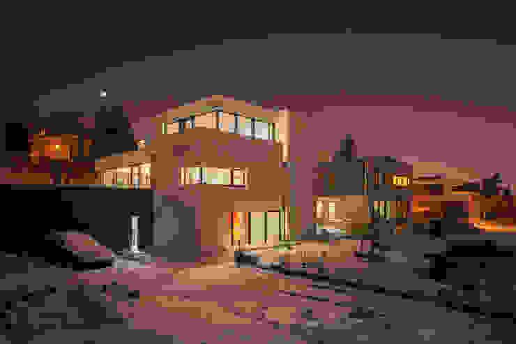 Wohnhaus in Dresden Architekturfotografie Steffen Spitzner Moderne Häuser