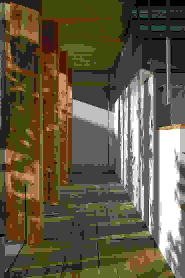 六書堂新社屋 「ときの杜~forest in time~」 の 畠中 秀幸 × スタジオ・シンフォニカ有限会社 ミニマル