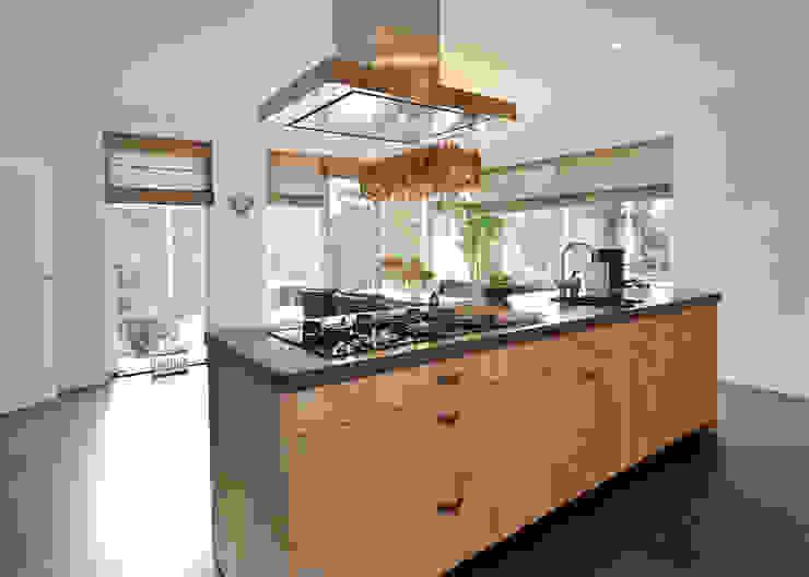 Thijs van de Wouw keuken- en interieurbouw Cucina moderna